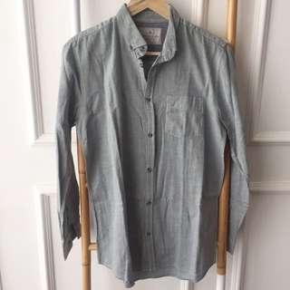 BRUNSWICK by Cotton on Shirt