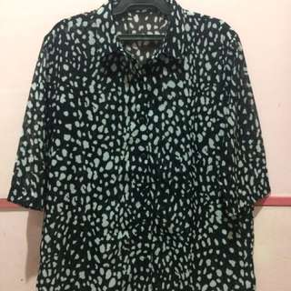 Maldita blouse