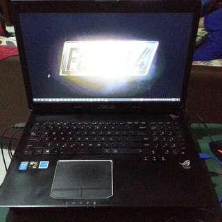 ROG G750JS Mid End Desktop Replacement