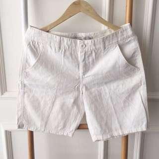 Giordano Drop waist shorts