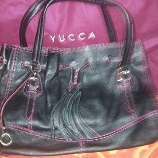 Yucca bag US brand