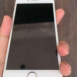 Iphone 6 64GB Warna Gold