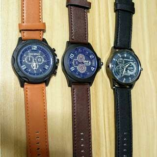 Unisex Sport Looking Watch For Sale