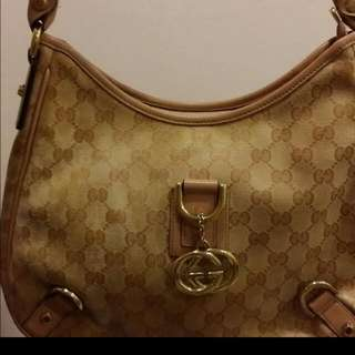 Last mark down Authentic Gucci Handbag
