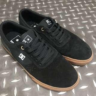 (二手)DC 專業滑板鞋