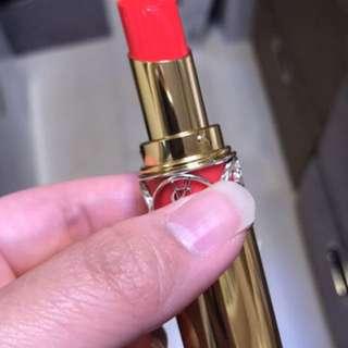 全新 ysl shine 12唇膏