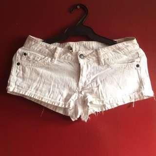 F21 Mini Shorts