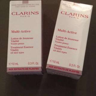 CLARINS Treatment Essence Vitality