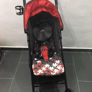 My dear stroller