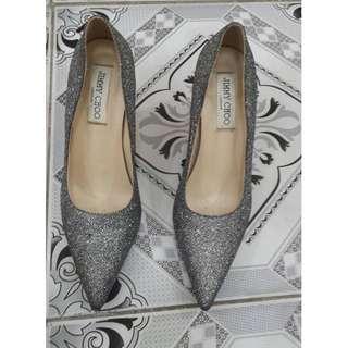 Jimmy Choo Wedding Shoes @@@repriced@@@