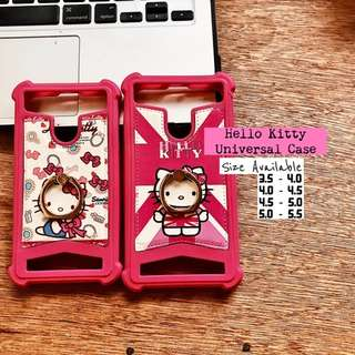 Hello Kitty Universal Case