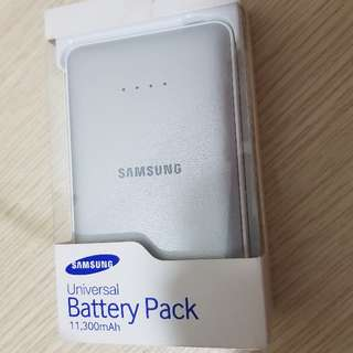 Samsung Universal Battery Pack 11300 mAh