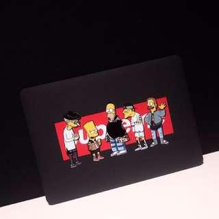 """MacBook Air """"11 - Bart Simpson Supreme READY"""