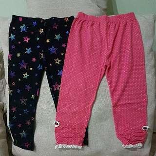 Star Girl Leggings