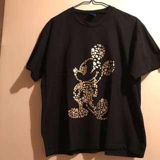 韓國米奇老鼠free size T Shirt