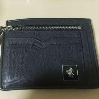 Porter Passport Travel Wallet & Card Holder