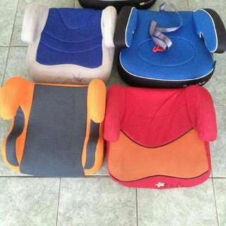 Booster Seat For Toddlers