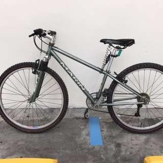 Marin Muirwoods bike