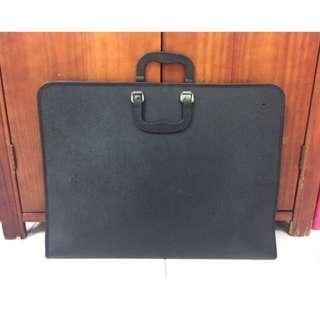 60x45cm 畫袋 防水作品包 手提包