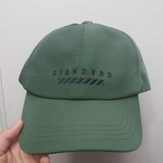 Standard Camo Hat