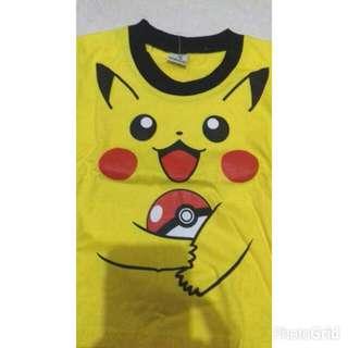 Baju Pokemon
