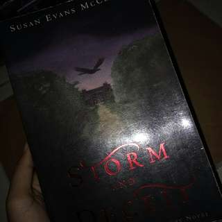 Storm And Deceit by Susan McCloud