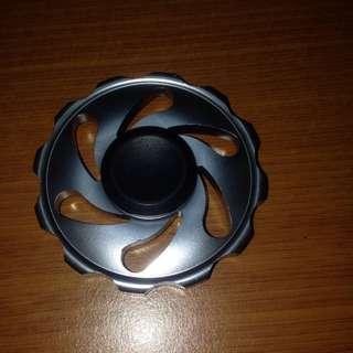 Wheel Fidget Spinner