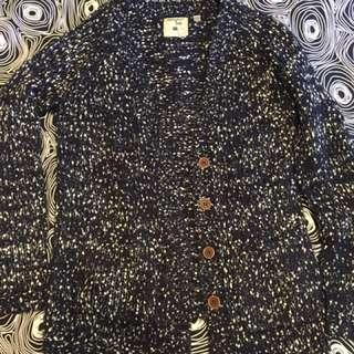 Triple five souls sweater