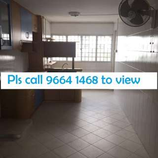 Hougang blk322 3ng 2 bedroom for rent