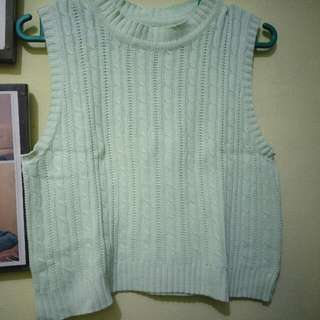 Knit Tangtop