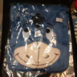 Eeyoree 索袋 Drawstring Bag