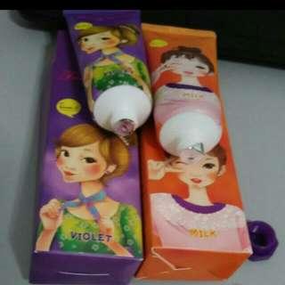 Casey Moisture Bomb Hand Cream Made In Korea