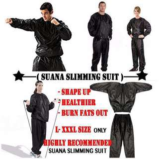 Suana Suit - Slimming suit - LOSE WEIGHT