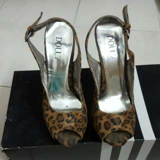 Prelove High Heel