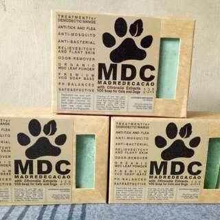 MADRE DE CACAO SOAP