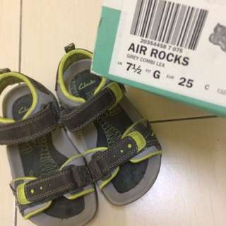 clark shoes toddler