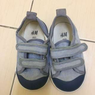 hnm toddler shoes