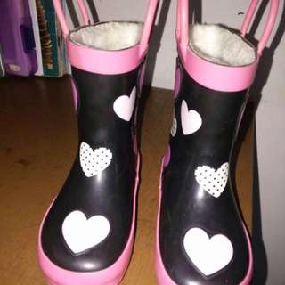 Authentic Barbie Boots