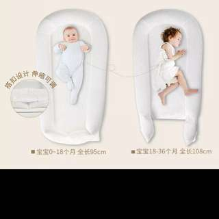 Lightweight & Travel-friendly Baby Mattress