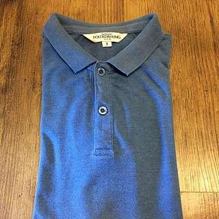 F&H Polo Shirt