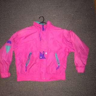 Vintage Cabin Creek Jacket
