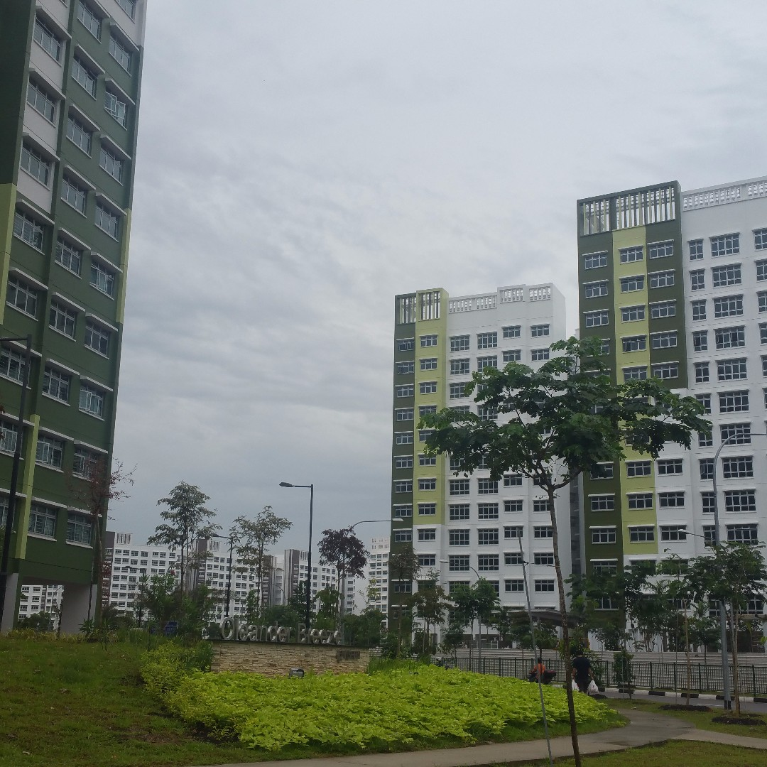 3+1 YISHUN AVE 11 BK 430A FURN AC, WHOLE FLAT FOR RENT, IMMED.