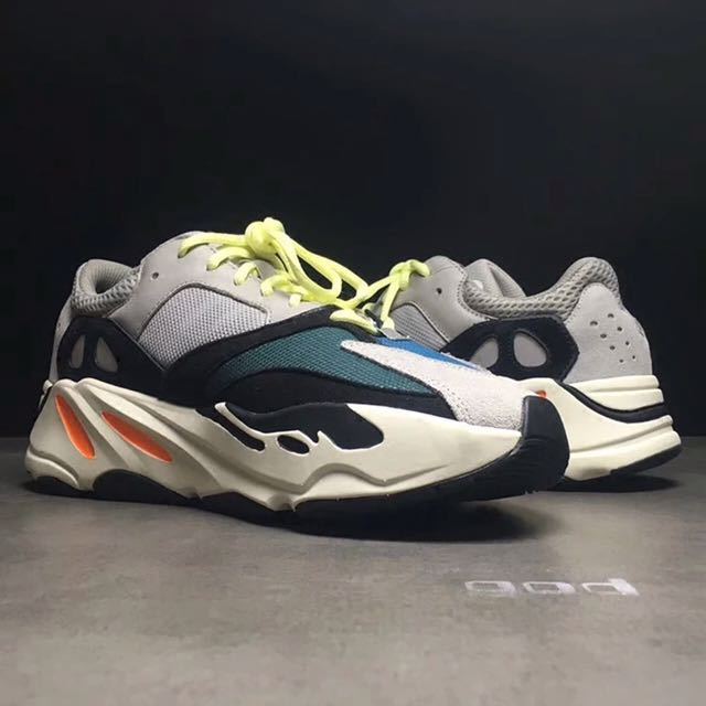 low priced 775f1 676df authentic adidas yeezy 700 new yeezy mens fashion footwear on carousell  20ee0 01fdd