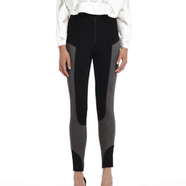 Alice McCall Straight Shooter Pants Size 6