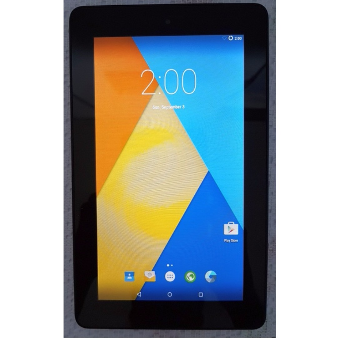 Amazon Kindle Fire 7 inches (5th Generation) - 8 GB - 2015 Edition Used