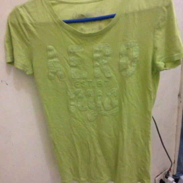 Authentic Abercombie Shirt