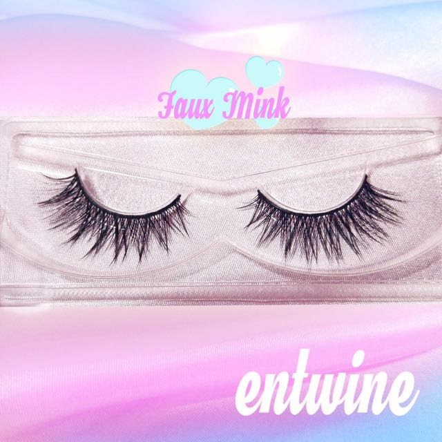 Authentic Featherella Lashes