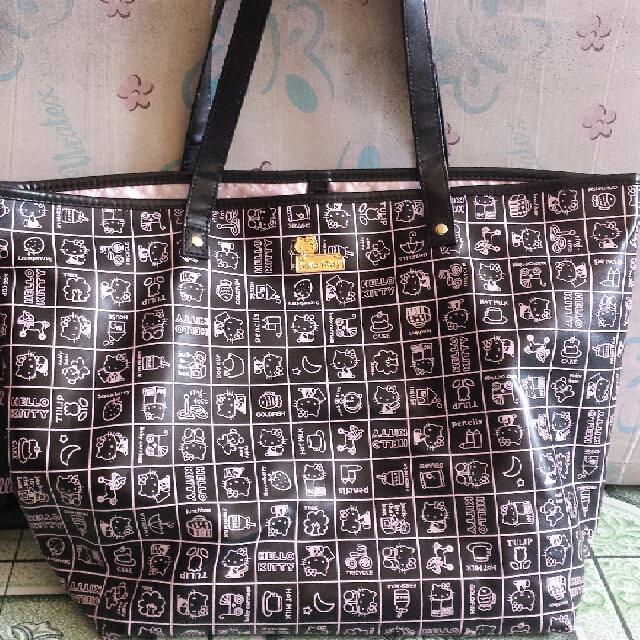 Authentic Sanrio Hello Kitty Bag