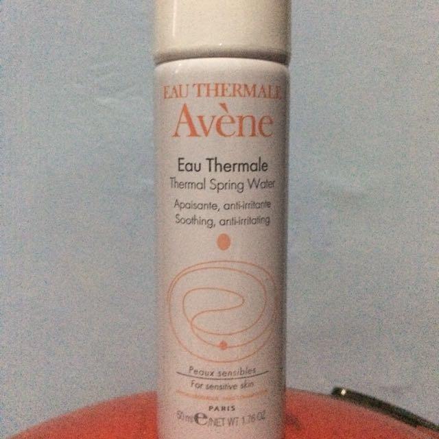 Avene Eau Thermal Spray 50ml