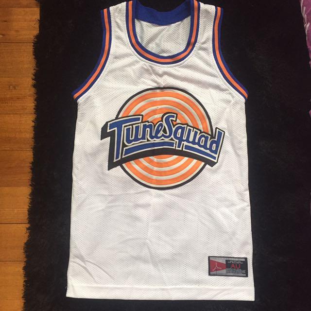 Basketball jersey size xs